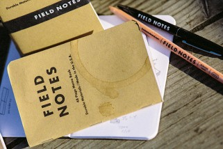 Field Notes Review