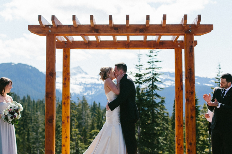 Mount Washington Wedding Pictures