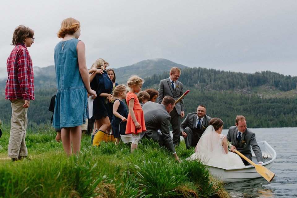 Tofino Wedding pictures